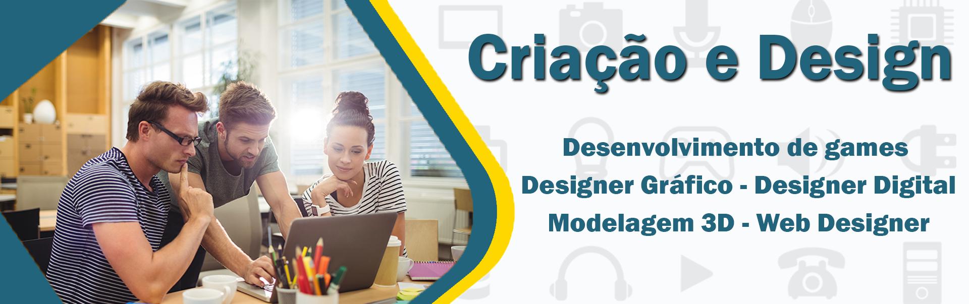banner cursos design novo