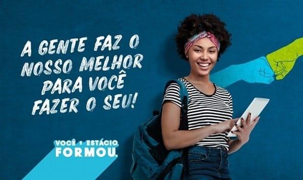 Parceria Brasil Ensina e Universidade Estácio de Sá ...