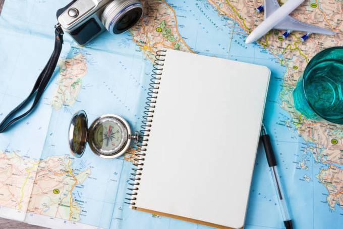 Verbos em inglês que você ainda vai usar numa viagem