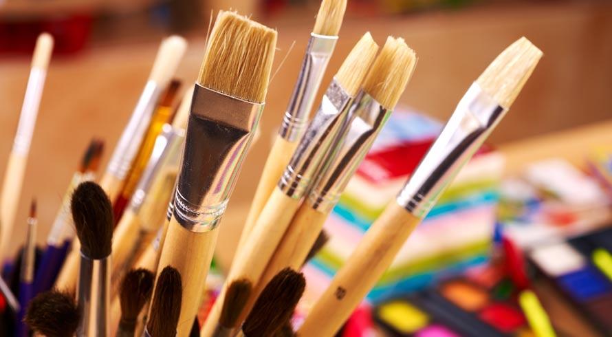12 de agosto: hoje o calendário nacional celebra as Artes!