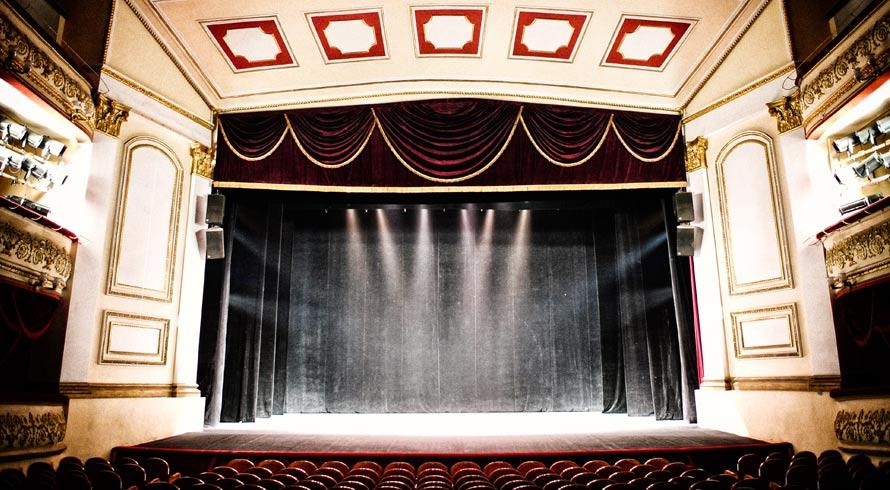19 de setembro: saiba mais sobre o Dia Nacional do Teatro