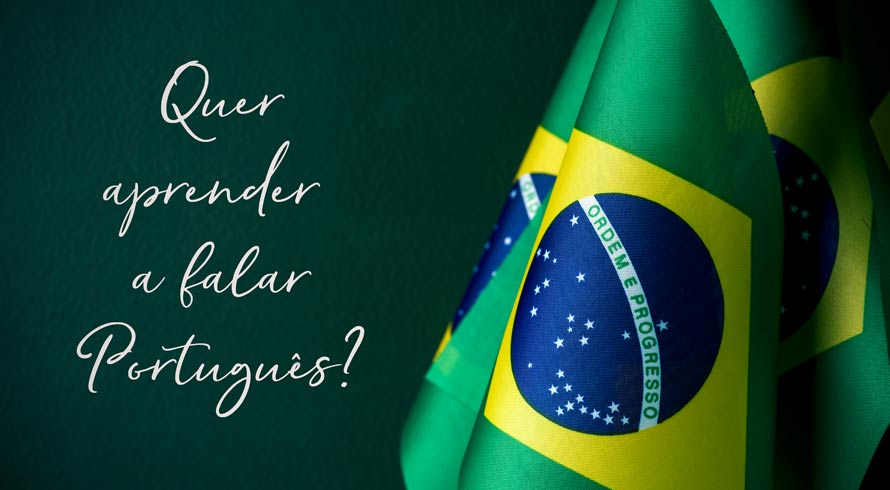 5 de novembro: conheça a origem do Dia Nacional da Língua Portuguesa