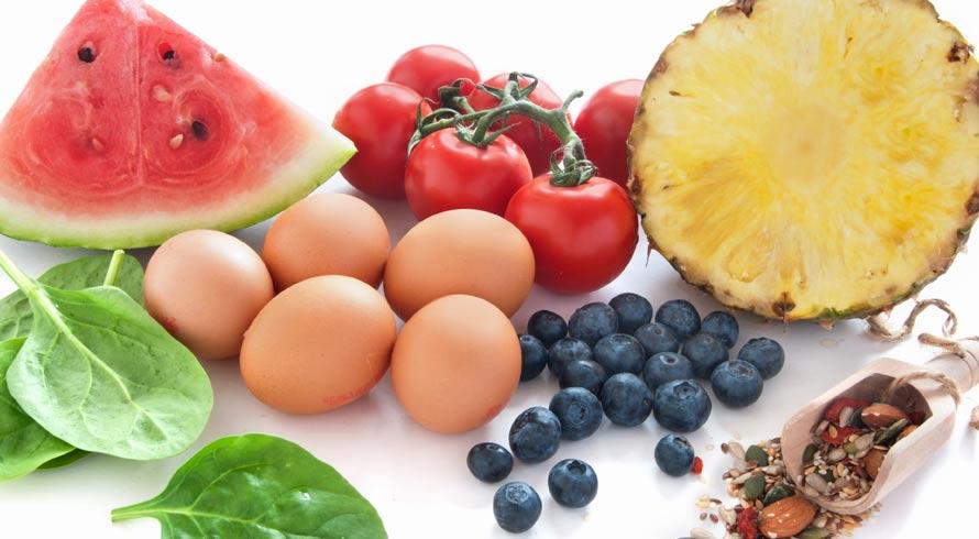 Saúde em dia: é preciso prestar atenção, também, à tabela antinutricional
