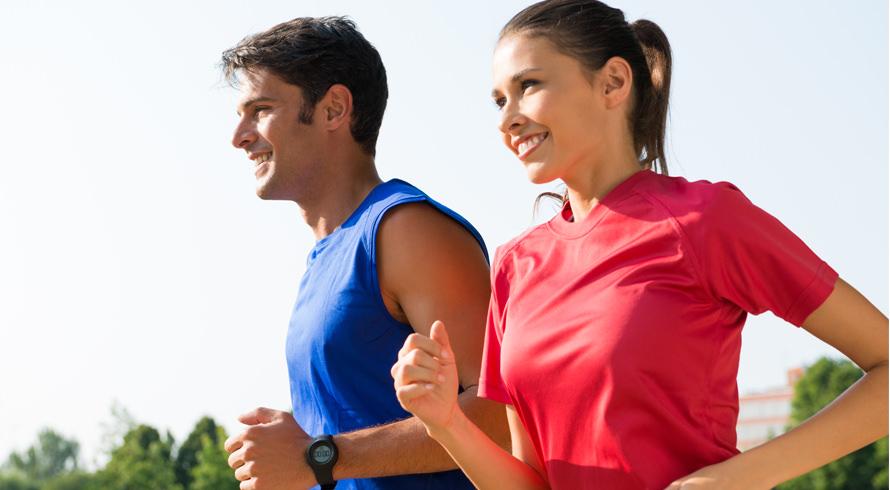 Dormir ou fazer exercício físico? Os dois são – muito – importantes para a saúde e o bem-estar de todos nós