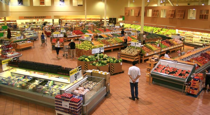 A tecnologia chegou ao varejo alimentar. Poderemos pagar as compras no supermercado com o celular!