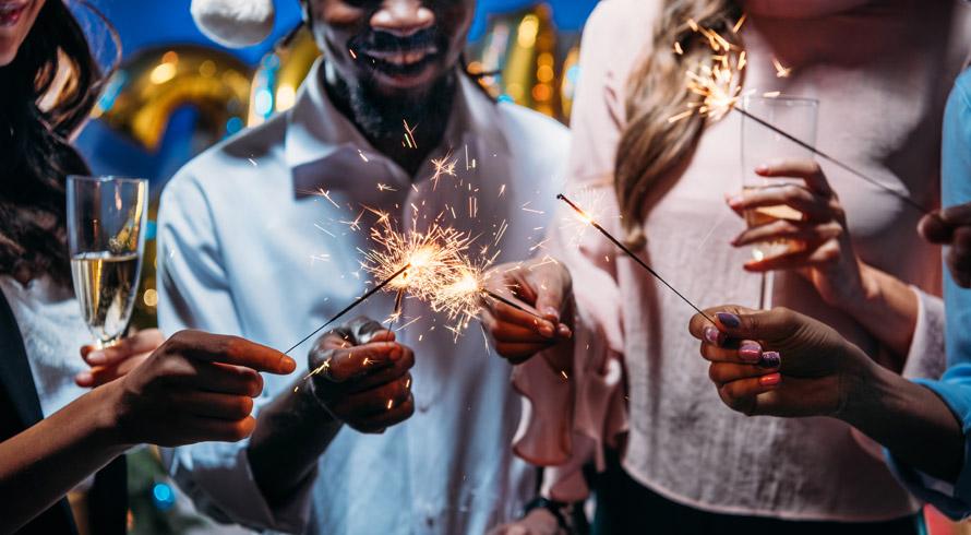 A Universidade Castelo Branco te deseja um Ano Novo cheio de grandes realizações! Que você possa concretizar todos os seus sonhos!
