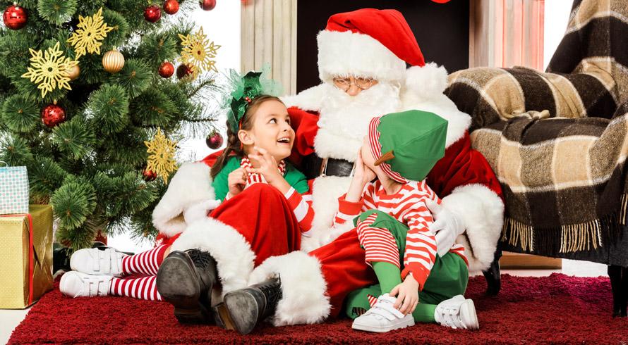 A Universidade Castelo Branco te deseja um Feliz Natal!