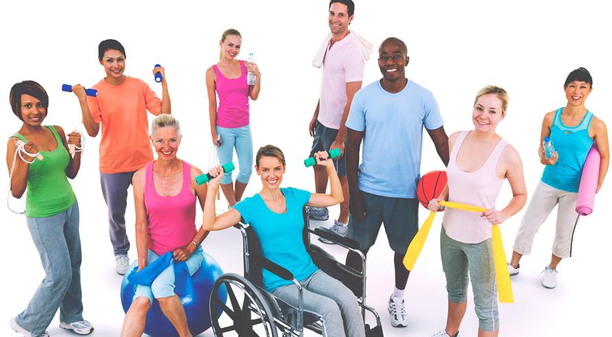 """Aprimore-se em 2021! Faça a pós, EAD, em """"Atividade Física Adaptada e Saúde"""" oferecida pela UCB"""