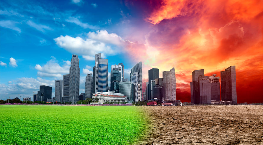 Aquecimento global: cada um de nós pode impedir que seja acentuado