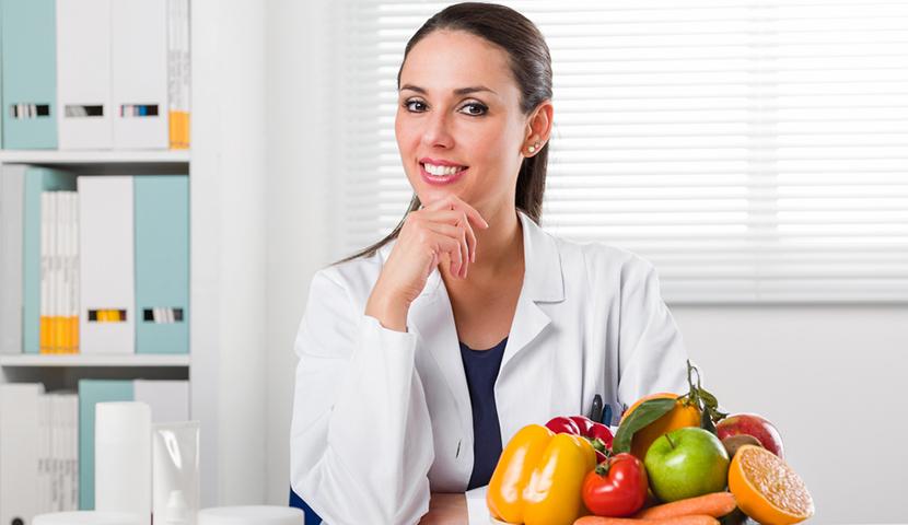 ATENDIMENTO NUTRICIONAL NO ENVELHECIMENTO