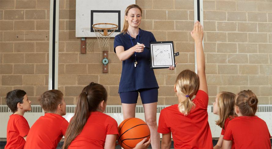 Atividade física e crianças: combinação adequada ou não?