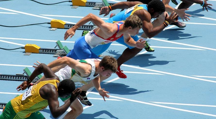 Celebração especial no Brasil: hoje é Dia do Atleta Profissional!
