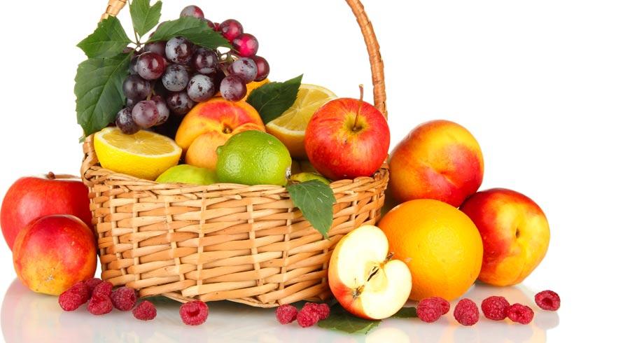 Confira alimentos anti-inflamatórios, como a uva e o chocolate amargo, que ajudam a viver melhor