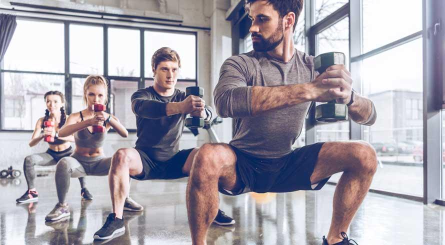 Confira dicas de alimentação para fazer seu treino render na retorno à atividade física