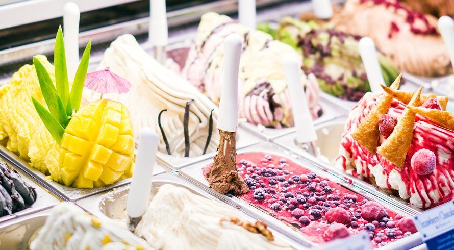 Confira dicas do Sebrae para montar uma sorveteria de sucesso