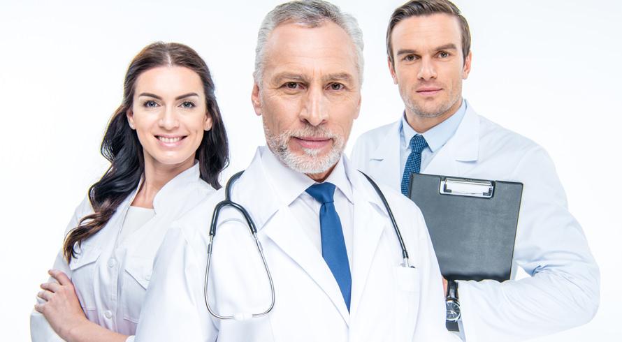 Confira os cursos de pós-graduação que a Universidade Castelo Branco formatou, especialmente para você, na área da Saúde