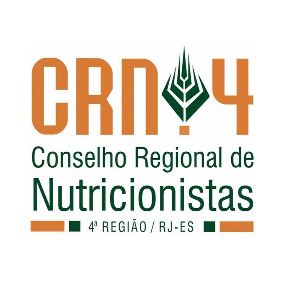CRN 4  - CONSELHO REGIONAL DE NUTRICIONISTAS - 4 ª REGIÃO (RJ / ES)