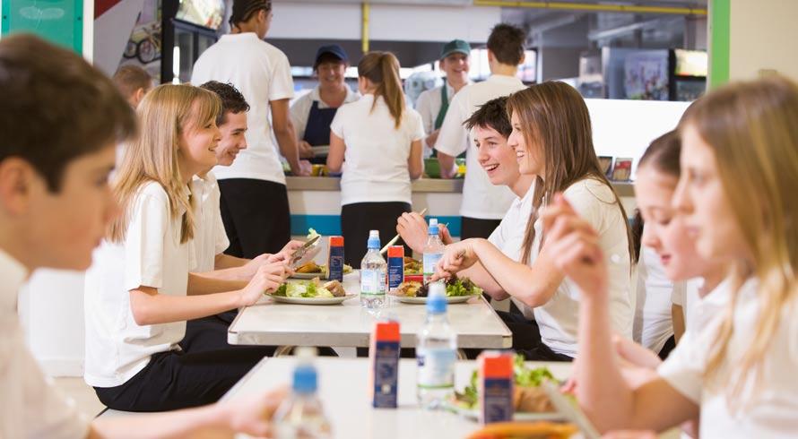 Data importante para a nutrição infantil: hoje é o Dia Nacional da Alimentação na Escola!