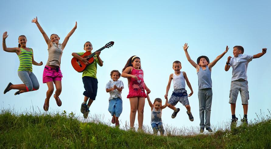 Dia das Crianças: a oficialização por aqui foi em 1924, mas a data só ganhou projeção depois de 1960