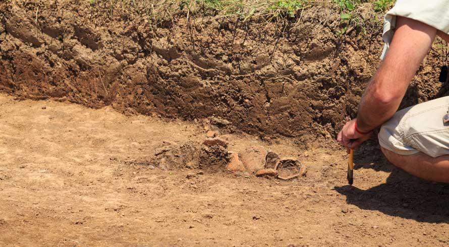 Dia do (a) Arqueólogo (a): saiba mais sobre um mercado em franca expansão
