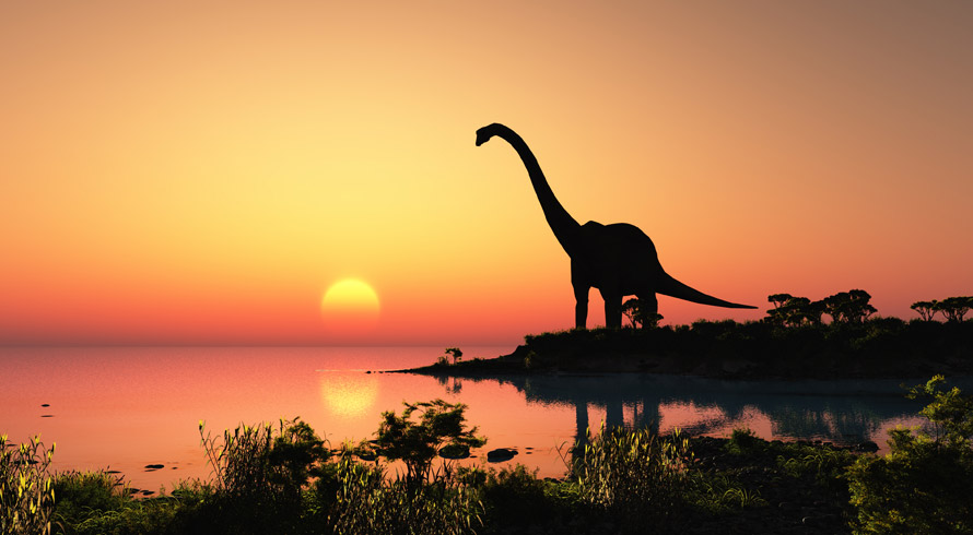E aí, já bebeu seu xixi de dinossauro hoje?