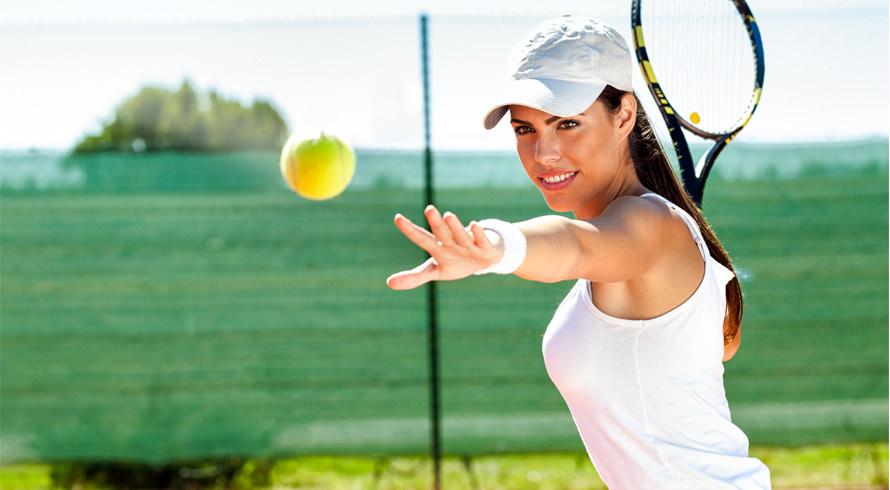 É possível, sim, implementar a prática de Tênis na escola. E os alunos só têm a ganhar com o esporte