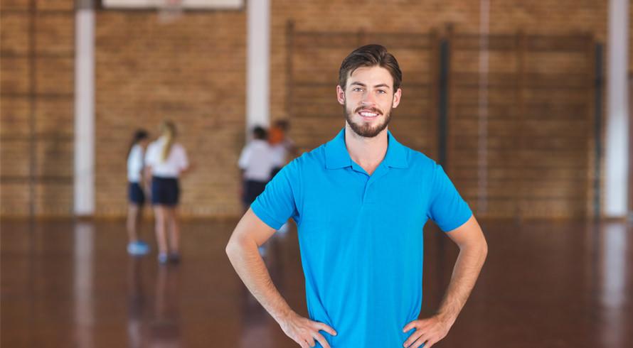 Educador (a) físico (a), confira dicas de atividades físicas para crianças do primeiro ano