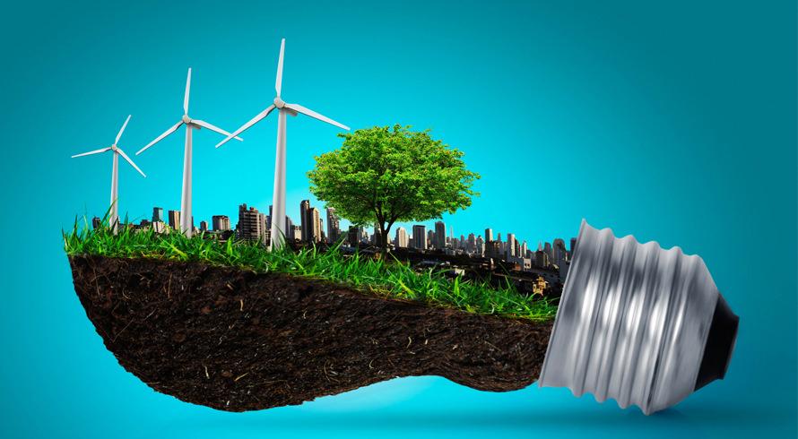 Energias renováveis já são responsáveis por milhões de empregos no mundo