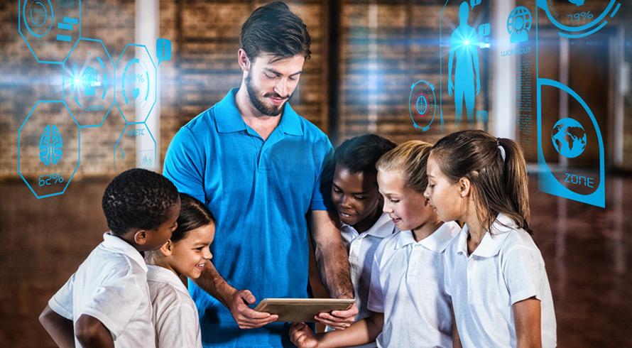 Ensino de esportes pouco conhecidos no Brasil pode transformar a aula de Educação Física em uma experiência muito mais enriquecedora para os alunos