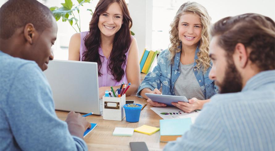 Estágios e programas trainee: as melhores empresas do mercado abriram vagas para inscrições no segundo semestre. Aproveite!