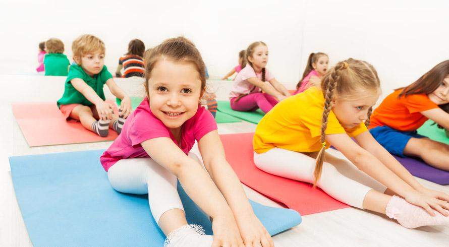 Estudo americano revela que boas memórias das aulas de Educação Física na escola são ferramentas eficientes para evitar o sedentarismo
