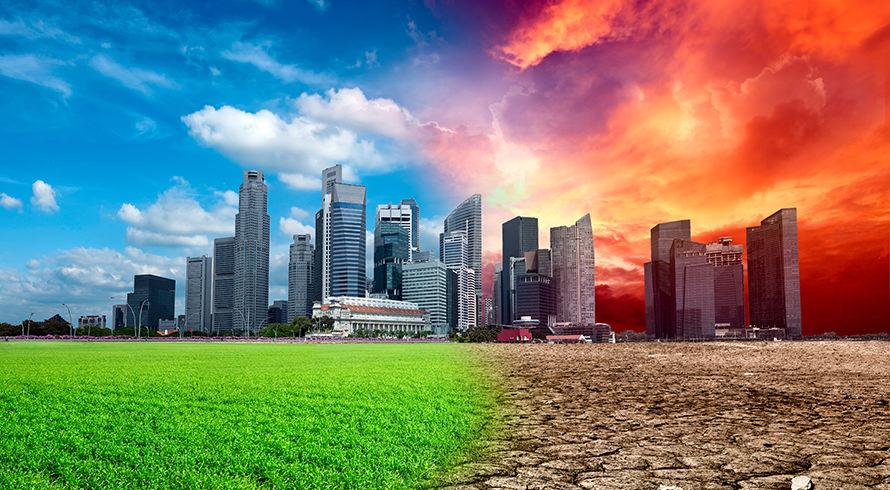 """Estudo holandês aponta """"padrão injusto"""" no clima do planeta: os que menos contribuem para o aquecimento global são os que mais sofrerão seus efeitos"""