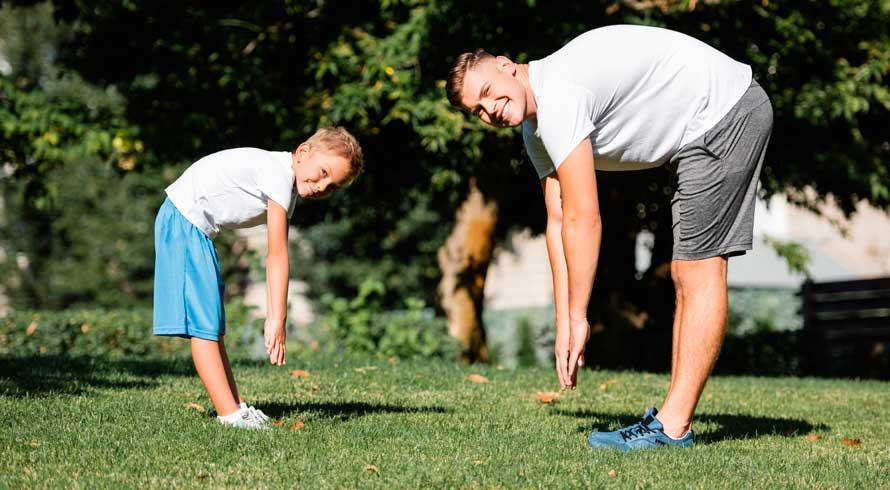 Exercícios físicos ao ar livre durante a pandemia: com os devidos cuidados fazem muito bem para mente também