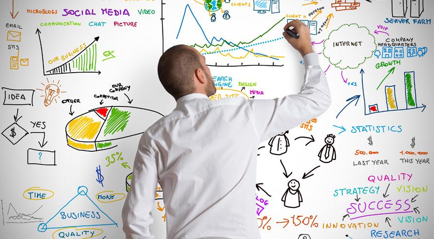 """Faça o """"MBA em Branding: Comunicação e Gestão Estratégica de Marcas"""", à distância, da UCB, e torne os consumidores apaixonados pela marca que você representa!"""