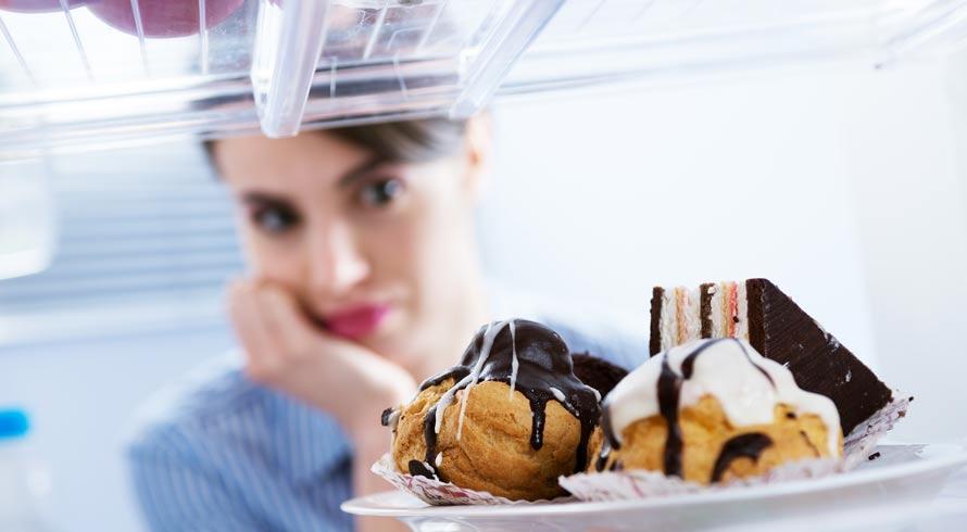 Fome e desejo: a separação entre os dois é o que leva à obesidade