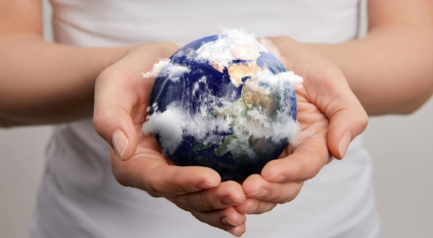 Hoje é Dia da Terra! Conheça a origem da celebração!