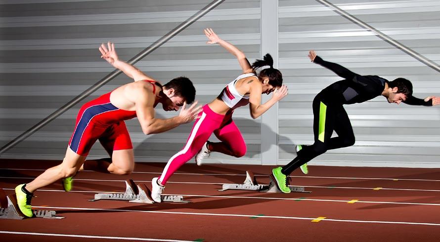 Hoje é Dia do Atletismo no Brasil. A origem desse esporte está na Grécia Antiga