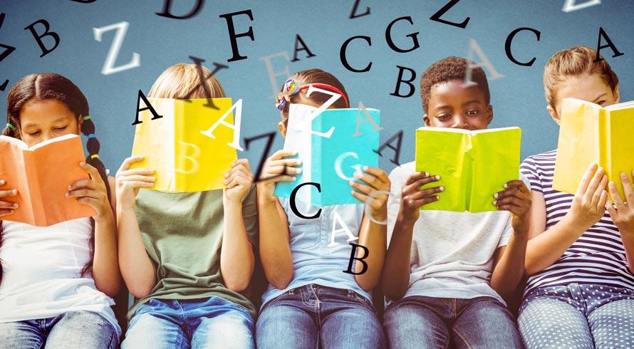 Hoje é dia importante em nosso calendário! O Brasil celebra a alfabetização