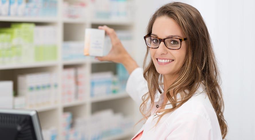 Hoje tem festa no calendário do planeta: é Dia Internacional do (a) Farmacêutico (a)!