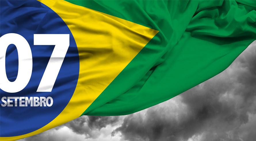 Independência do Brasil: há 196 anos somos uma nação livre