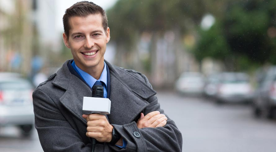 Jornalistas da atualidade devem enxergar todo o processo que envolve o consumo da informação