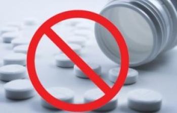 Lote de medicamento é interditado por resultado insatisfatório