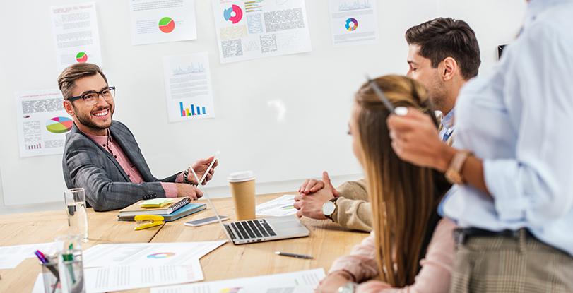 MBA EM COMUNICAÇÃO E JORNALISMO DIGITAL