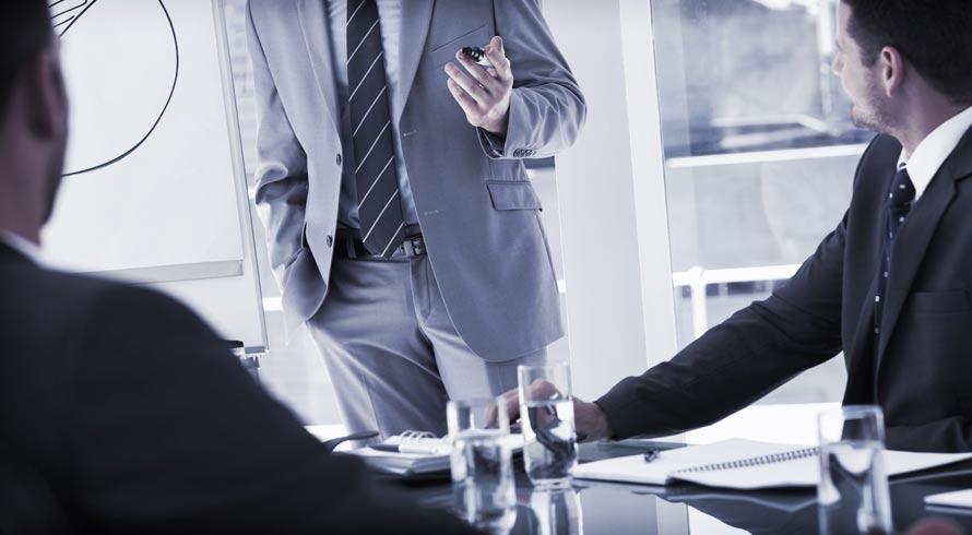 """""""MBA em Gestão Empresarial"""": a pós-graduação que vai te ajudar a conquistar o cargo executivo que você deseja!"""