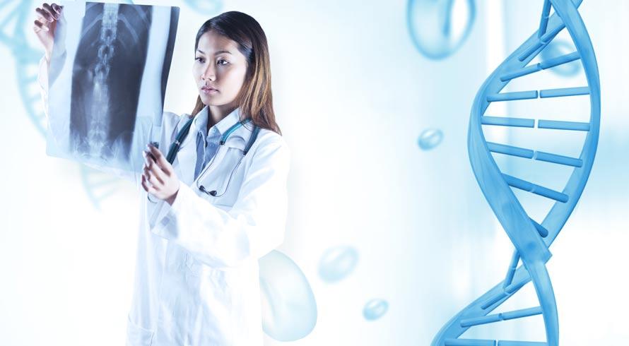 Mulheres e ciência: o poder do duplo X