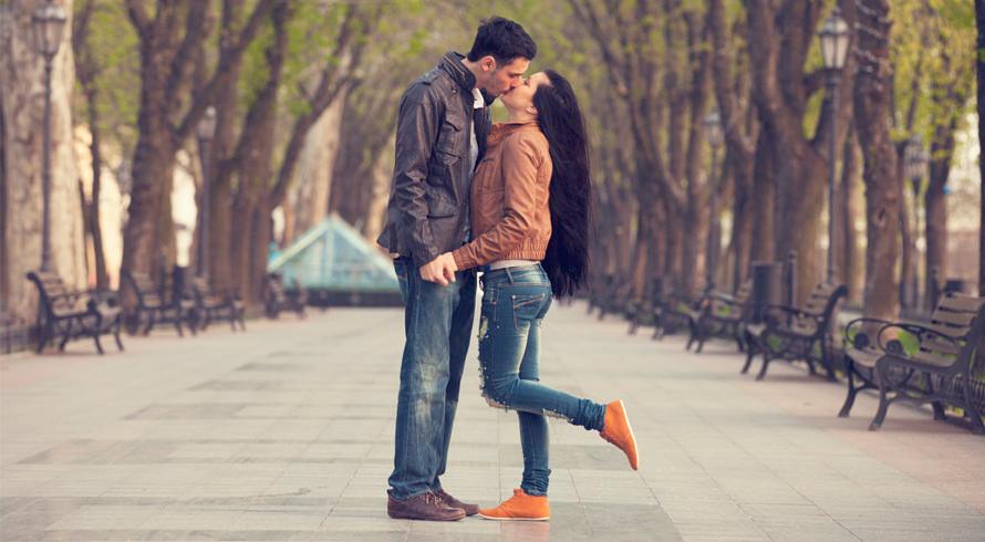 O amor está no ar! Dia dos Namorados!