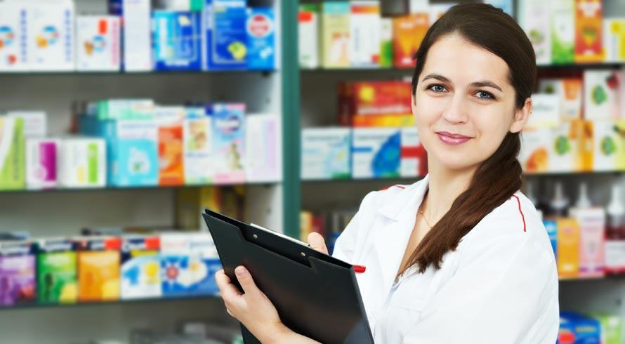 O que logística e medicamentos têm a ver um com o outro?