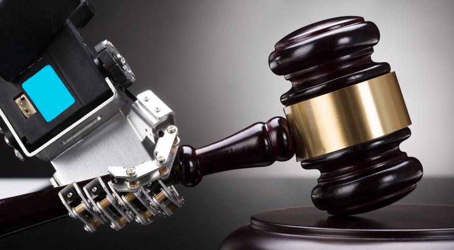 Os Jetsons ficariam surpresos: nos EUA, inteligência artificial já consegue mandar prender ou soltar!