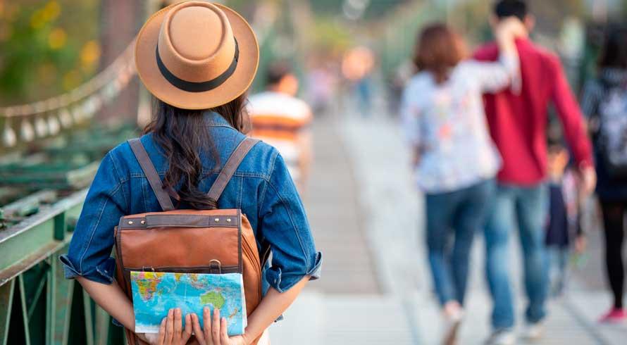 Quarentena estressante? Aproveite este tempo para planejar uma super viagem em 2021!