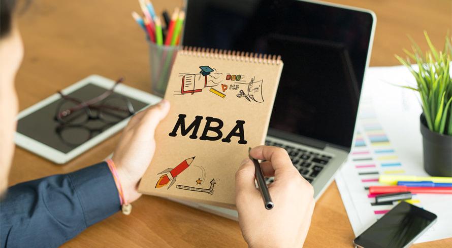 Quer um bom motivo para fazer um MBA? Nós te oferecemos vários, confira!